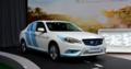 动力充足 北汽新能源ES210电动车上市 新车售价34.69万