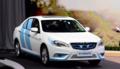 北汽新能源推品牌战略 EV200补贴价13.69万起