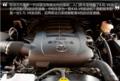 试驾丰田全新Tundra坦途 发动机表现充沛
