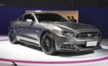 外观动感福特野马抢先曝光 2.3T车型预售价为42万元