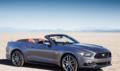 外观狂野 全新福特野马11月17日公布预售 2015引入