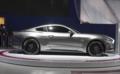 进口福特野马抢先曝光 2.3T车型预售价为42万元