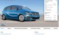 质量可靠 2015款奔驰B级电动车发布 可配增程器