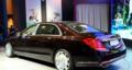 12月18日奔驰s级迈巴赫车型售价公布 动力强劲内饰超豪华