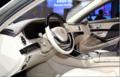 配置丰富迈巴赫S级海外售价公布 合103.3万起