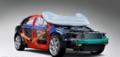 沃尔沃V40安全可靠 大气舒适
