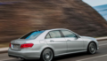 2014款奔驰E级动力信息 百公里油耗4.7L