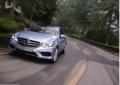 动力表现出色 售价42.9-79.8万元 北京奔驰全新E级上市