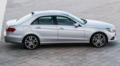 新款奔驰E级 正式发布 动力提升