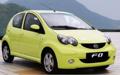舒适安全 比亚迪F0活力登场 售价3.69-4.69万元