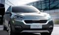 外观出色 起亚傲跑将3月12日上市 3种动力共10款车型