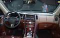 安全舒适东风英菲尼迪QX50上市