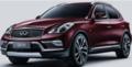 安全可靠 标配V6动力全新东风英菲尼迪QX50预售