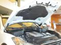 英菲尼迪QX50 配置豪华 安全性能优越