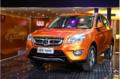 质量可靠绅宝X65——A级SUV汽车市场新的搅局者