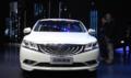 吉利博瑞2015年3月底上市 未来推新SUV