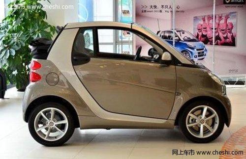 奔驰smart发动机故障抖动严重 怎么办啊高清图片