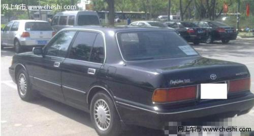 现在2013款丰田皇冠多少钱?每个价格又是什么配置?