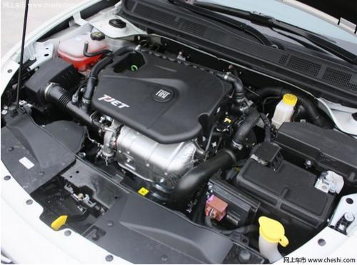 菲亚特菲翔1.4T涡轮增压发动机怎么样?