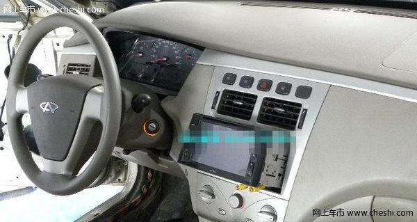 奇瑞qq3老式录音带改装u盘接线图