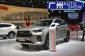 广州车展实拍哈弗H6 Coupe