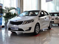 起亚K2最高现金优惠1.2万 部分现车销售