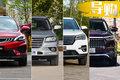 4款国产车型堪比合资品质