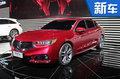 8款国产豪华车年内上市 SUV仅需18万元起售