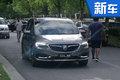 别克全新MPV车型-GL6年内上市 采用6座布局