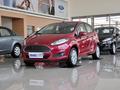 福特嘉年华现金优惠1.6万 部分现车销售