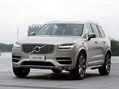 新科技改变时代 三款中大型豪华SUV推荐