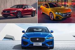 30万中型轿车推荐 除了BBA还有哪些可以选?