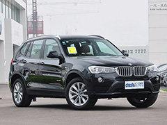 主流豪华SUV选择 宝马X3对比沃尔沃XC60
