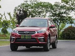 自主SUV推荐 首选瑞虎3/长安CS35/景逸X5