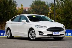 福特蒙迪欧官降4.6万元 换代车型最快明年国产