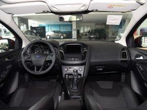 福克斯提供试乘试驾 购车优惠1.8万元-图3