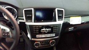 16款奔驰GL450天津港96万 都市SUV特惠季-图6