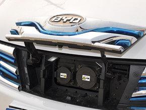 比亚迪秦EV300/e5上市 售22.98-30.98万-图8