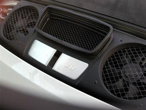 保时捷911西安最高优惠18.7万 现车销售-图17