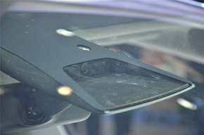 像苹果造的车 特斯拉Model3亮相重庆车展-图5