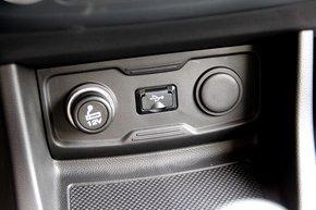 硬派新7座SUV—石家庄实拍长安欧尚X70A-图16