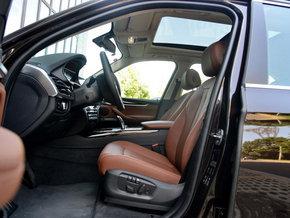 宝马X5 2.0宝马混合动力 智能SUV享跨越高清图片