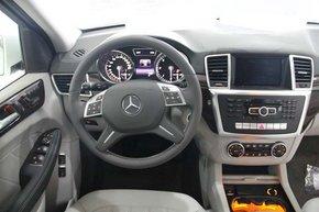 奔驰GL350霸气越野 增压SUV七座配置解析-图8