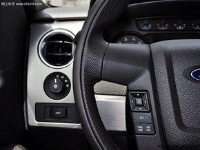 福特猛禽F150皮卡 颜色齐全专业改装配件高清图片