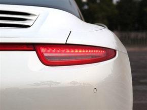 保时捷911西安最高优惠18.7万 现车销售-图3