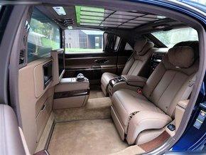 迈巴赫62S世界顶级轿车现车自贸区出售