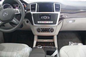 奔驰GL350霸气越野 增压SUV七座配置解析-图9