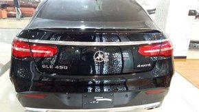 2016款奔驰GLE450现车抢购价 零首付购车-图9