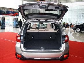 斯巴鲁傲虎部分车型优惠高达2万 有现车-图7