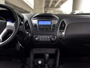 北京现代IX35优惠7万 城市四驱高颜值SUV-图9